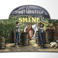Short Mountain Shine Whiskey