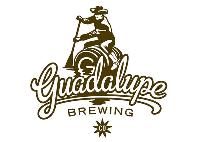 Guadalupe Brewing logo