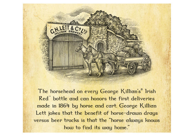 Killians Horse Carriage