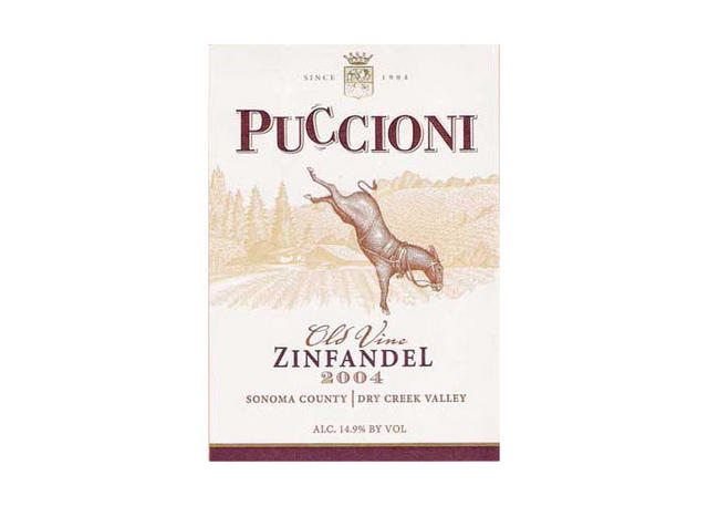 Puccioni Vineyards
