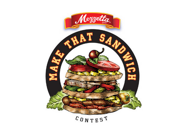 Make That Sandwich logo