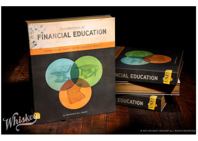 Foundations of Financial Education