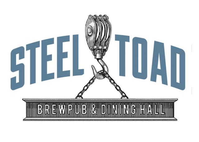 Steel Toad Logo
