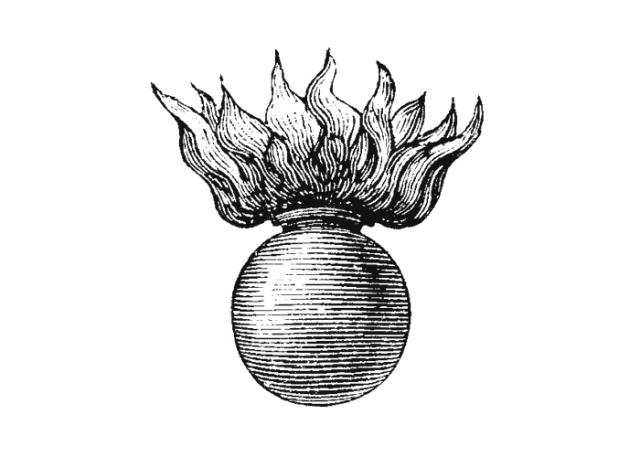 Fire Ball Torch