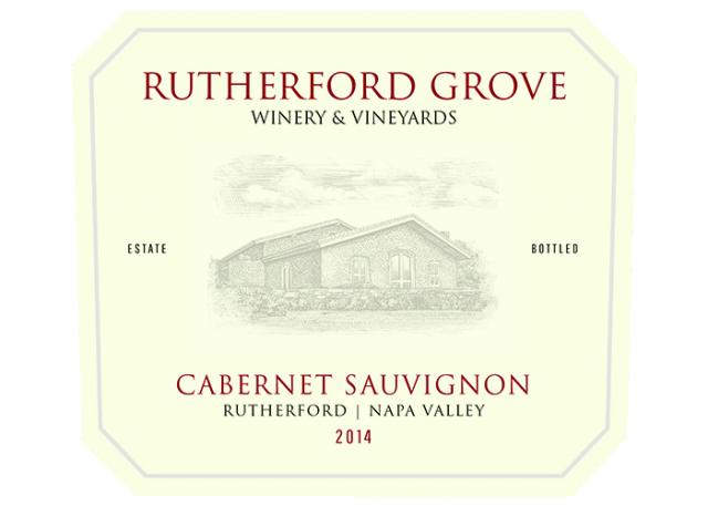 Rutherford Grove