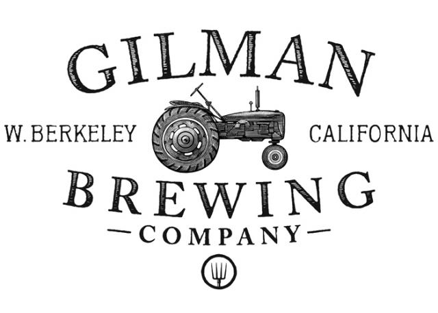 Gilman Brewing Logo