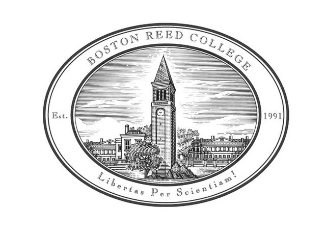Boston Reed College logo