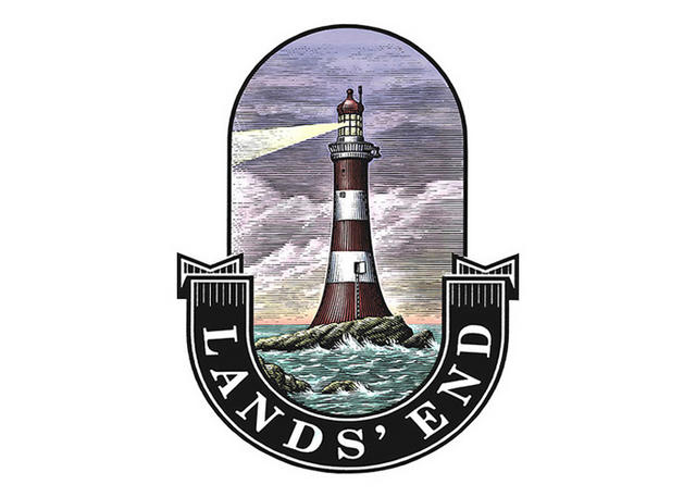lands end color