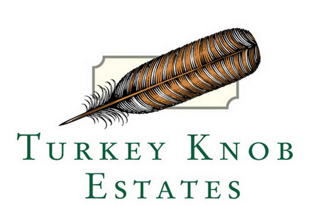 Steven Noble Illustrations Turkey Knob