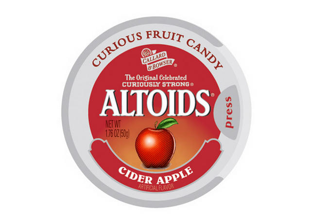 Altoids Apple