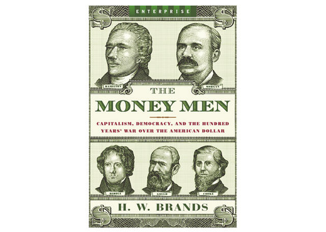 Money Men Book Cover