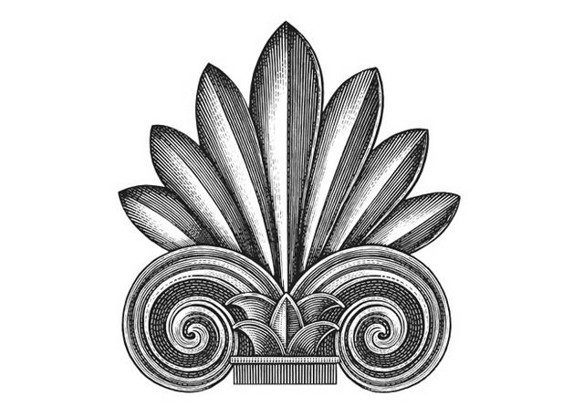 Decorative emblem