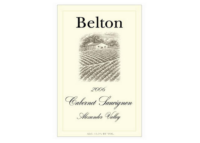 Belton Winery