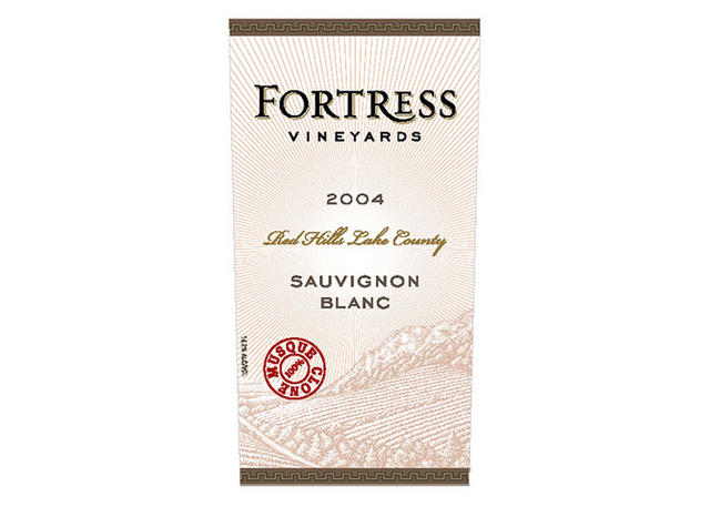 fortress vineyards