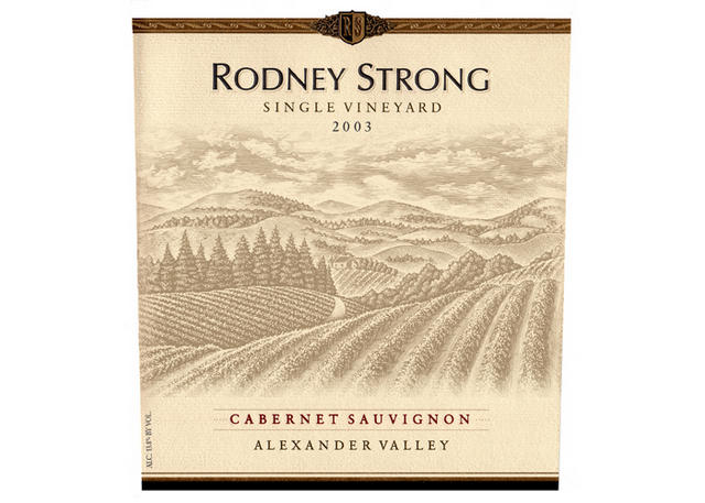 Rodney Strong Ranch