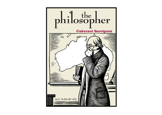 the philosopher wine