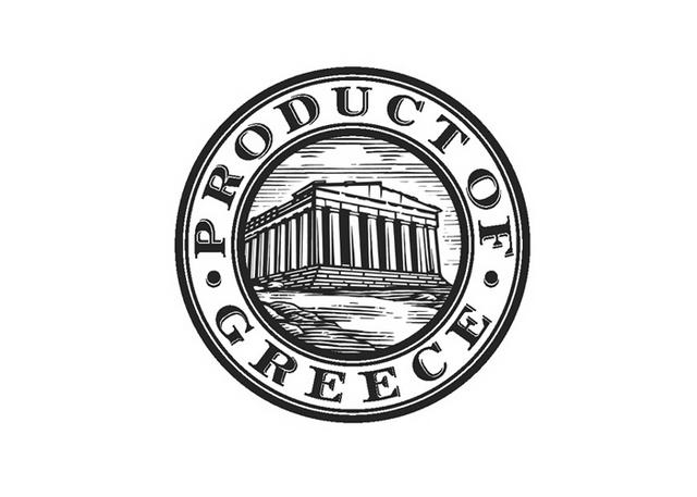 Product of Greece