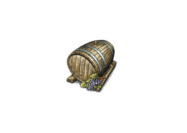Barrel & Grape
