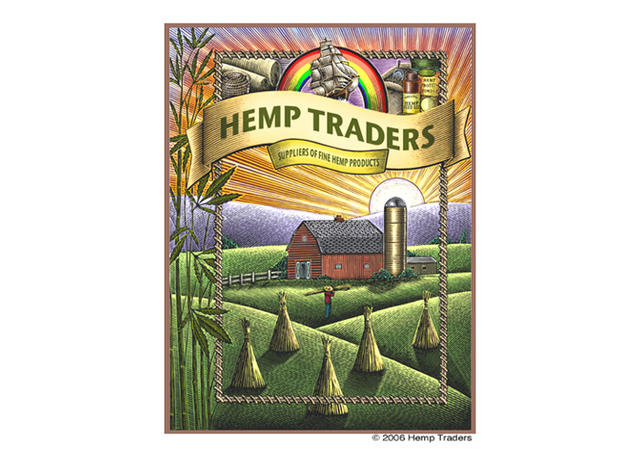 Hemp Trader's Catalogue