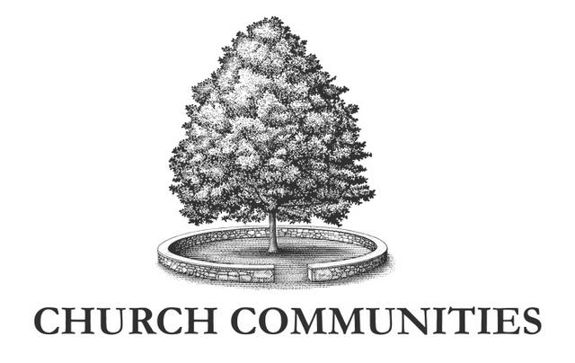 Church Communities logo