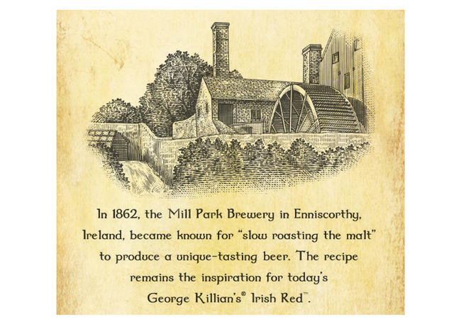Killians Old Mill