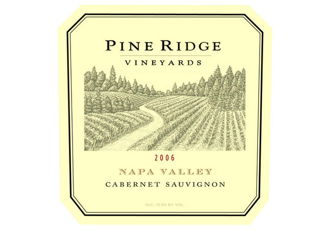 Pine Ridge Vineyards: Howell