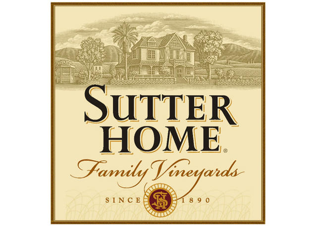 Sutter Home Vineyards
